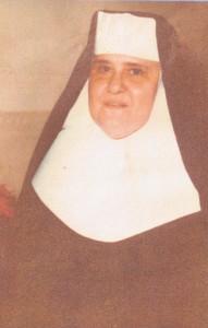 Sister Dorothy Thompson