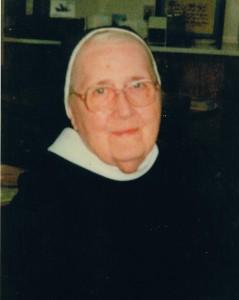 Sister Miriam Thompson